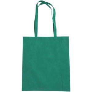Rainham Tote Bag in Green