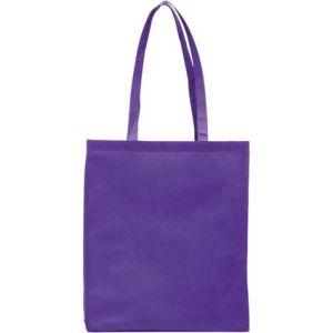 Rainham Tote Bag in Purple