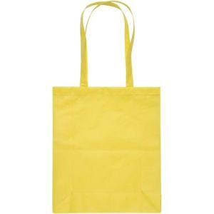 Rainham Tote Bag in Yellow