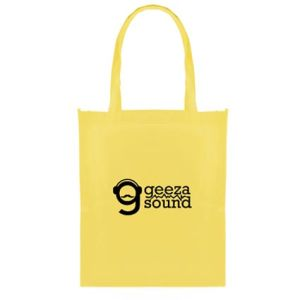 Printed shopper bags for events