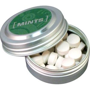 Promotional Mints for company giveaways