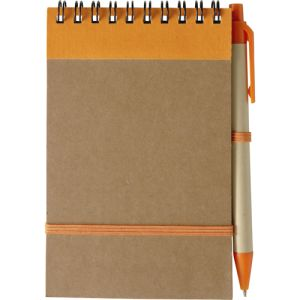 Promotional Eco Note Pads for Event Handouts
