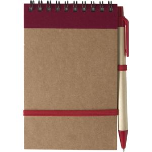 Custom Branded Notepad for Marketing Products