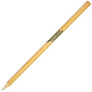 Renewable Wood Pencil