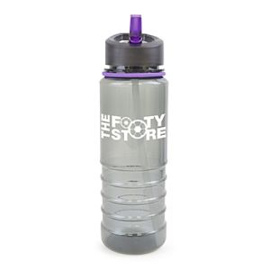 Corporate printed resaca water bottles for giveaways