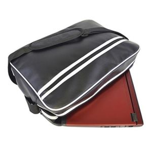 Promotional Laptop Bag printed with logo