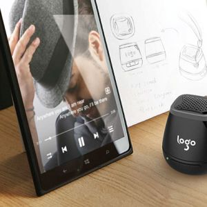 Ring Mini Bluetooth Speakers