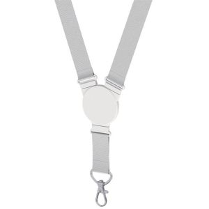Round Snap Lanyards