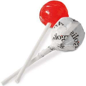 Round Lollipops