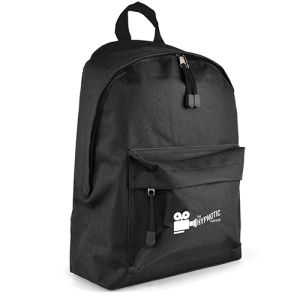 Promotional printed Backpack for schools