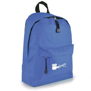 Our custom-printed Royton backpacks are perfect for printing with your artwork