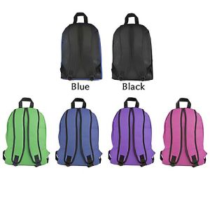 Promotional branded Backpack for businesses