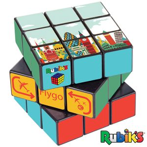 Promotional Rubik's Cube for merchandise gifts