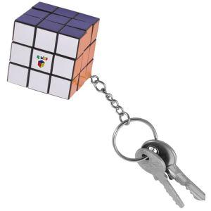 Rubiks Cube Keyrings