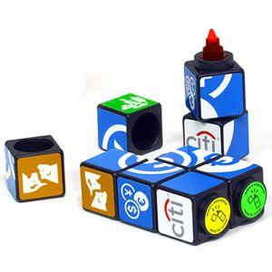 Rubiks Highlighter Set