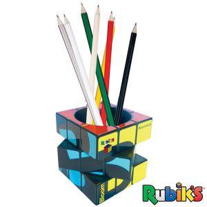 Rubiks Pen Pots