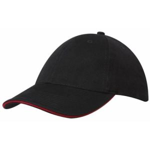 Corporate branded caps for business gifts