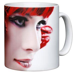Satin Colour Changing Mugs