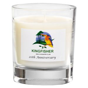Promotional Scented Candles for Business Gifts