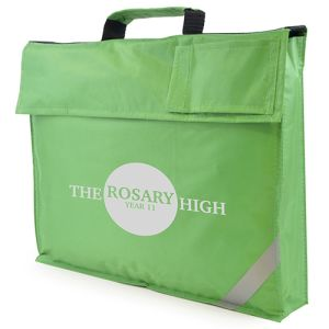 These printed school bags are ideal for generating awareness for your school