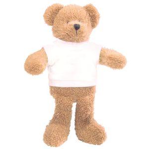 9 Inch Scraggy Teddy Bears