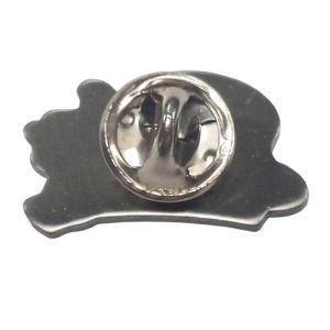 Screen Printed Metal Badges