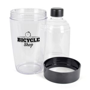 Custom Branded Water Bottle for Travel Marketing Ideas