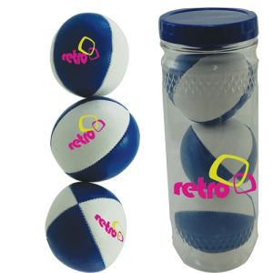 Printed Juggling Balls for Marketing Campaigns