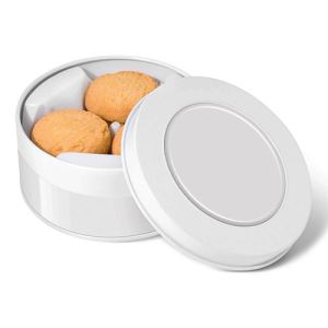 Shortbread Biscuit Treat Tins