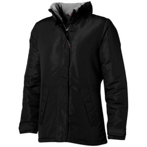 Slazenger Ladies Under Spin Insulated Jackets