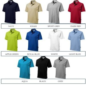 Slazenger Polo Shirts