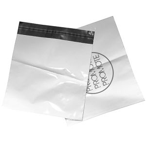 Small Polythene Mailing Bags