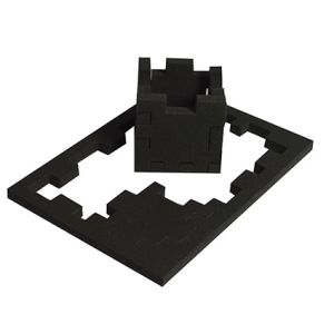 Small Snafooz Puzzle in Black