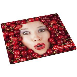 Promotional SmartMat OptiPlus Mouse Mats with Corporate Designs