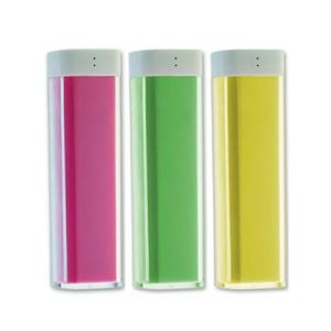 Custom printed company powerbanks merchandise ideas