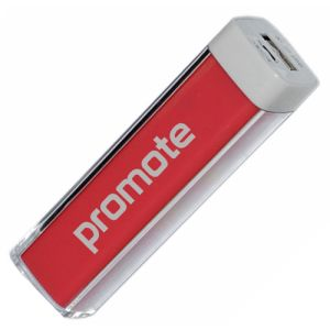 Promotional Smart Tube Portable Chargers for universities