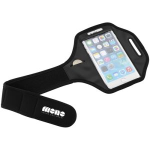 Smartphone Arm Straps in Black