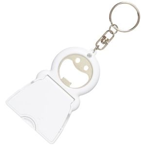 Branded Smiley Bottle Openers for Business Gifts