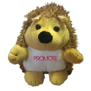 Personalised Soft Toy Animals for Campaign Designs