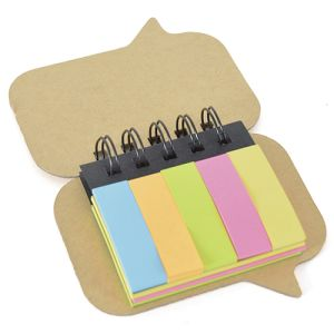 Printed Sticky Notes for Office Marketing Gifts