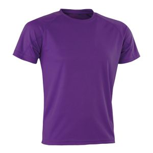 Spiro Performance Aircool T-Shirt