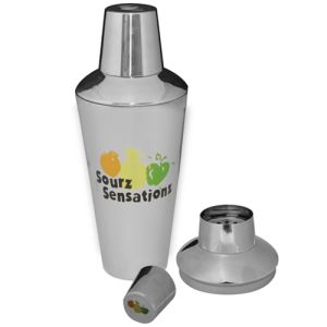 Promotional Stainless Steel Cocktail Shakers
