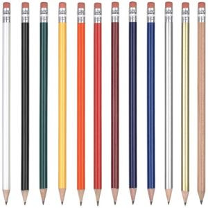 Corporate branded pencils for freshers giveaways