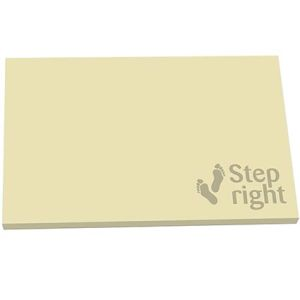 Corporate sticky notes for councils