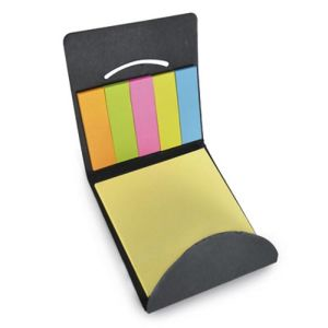 Sticky Note and Flag Booklets
