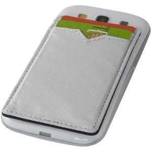 Sticky RFID Phone Card Holders