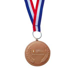 Stress Medal