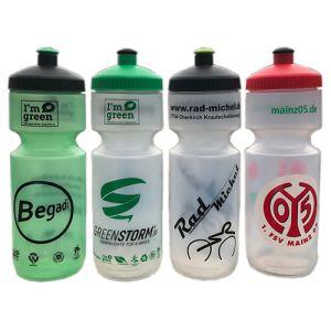 Sugar Cane Eco Water Bottles