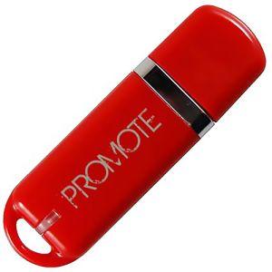 USB Super Soft Flashdrive