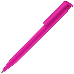 Custom pink pen for event giveaways